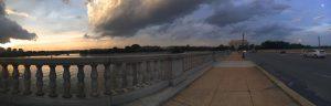 Memorial Bridge - Submitted by Kara W.